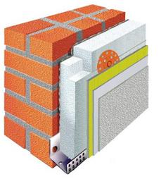 Studio tecnico isolamento termico pareti tetti copertura - Cappotto interno materiali ...
